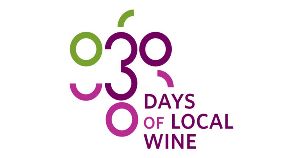 30 Days of Local Wine