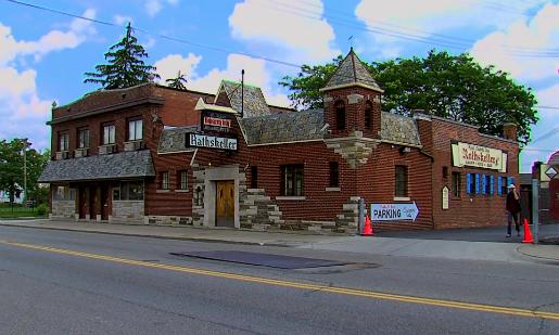 The Dakota Inn Rathskeller