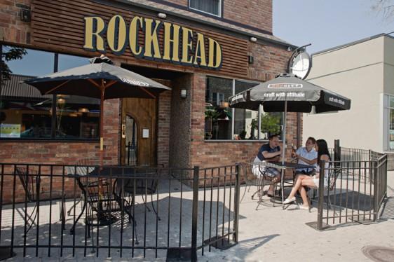 Rockhead Pub