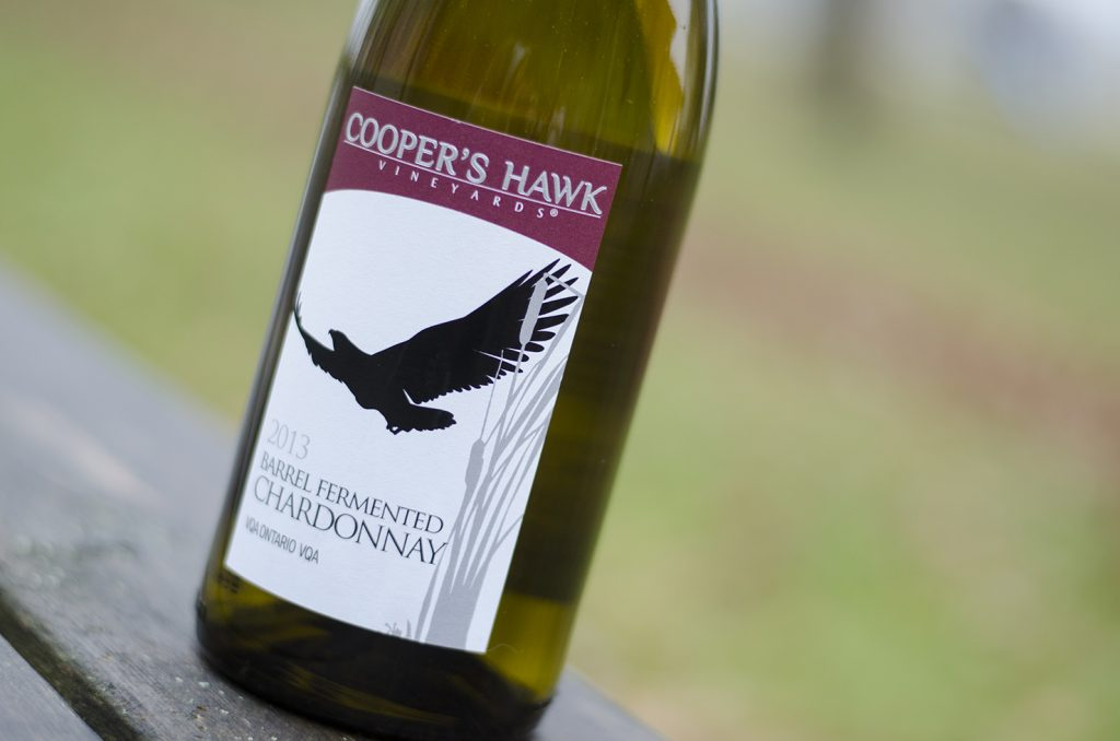 Cooper's Hawk Vineyard