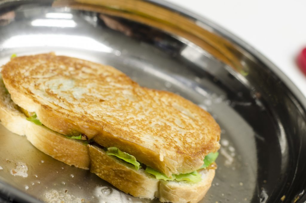 Cheese Bar Grilled Cheese - 1176
