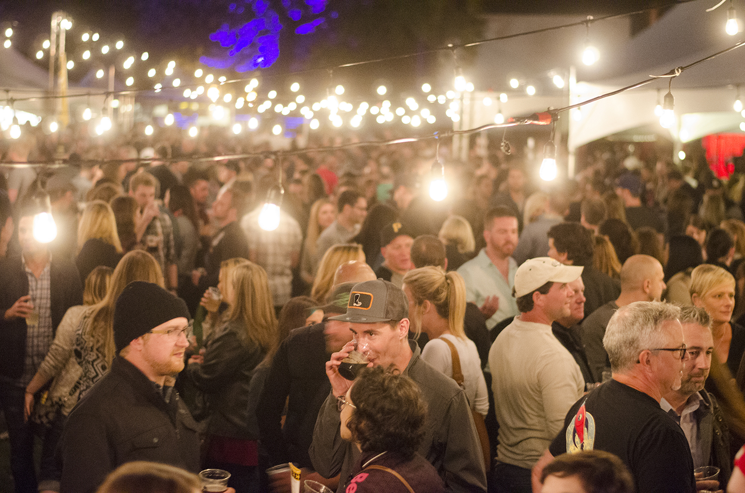 The Windsor Craft Beer Festival is a happening event.