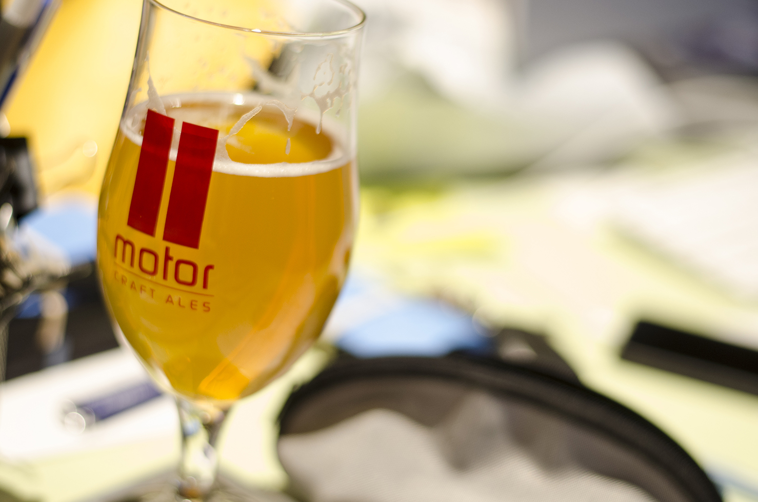 Motor Craft Ales is expanding!