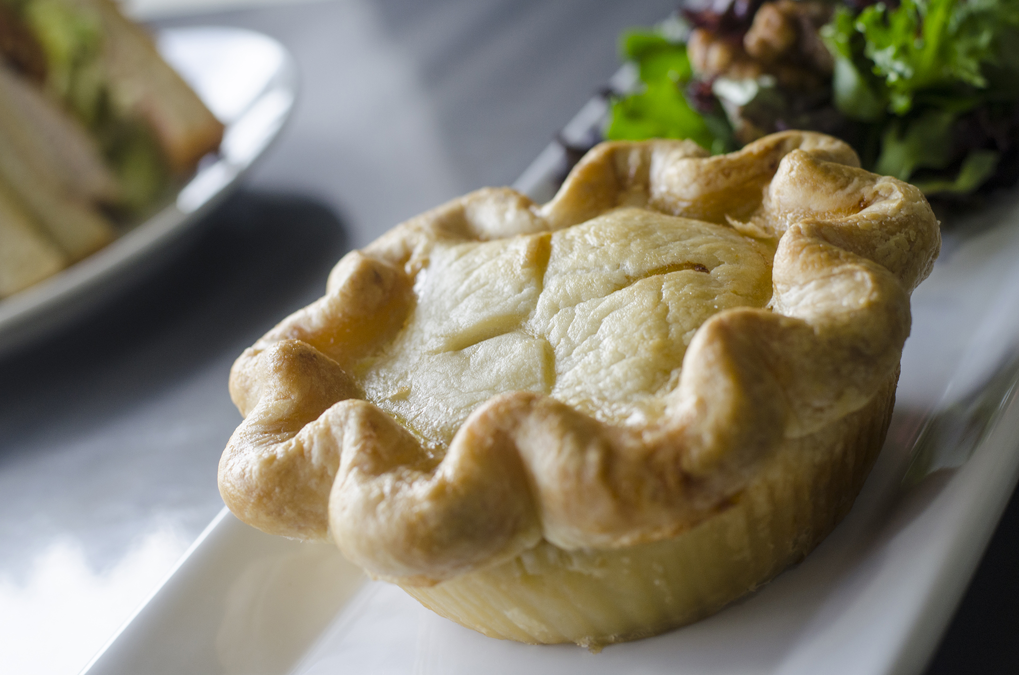 Have you ever had one of the pot pies from Riverside Pie Cafe in Windsor, Ontario?