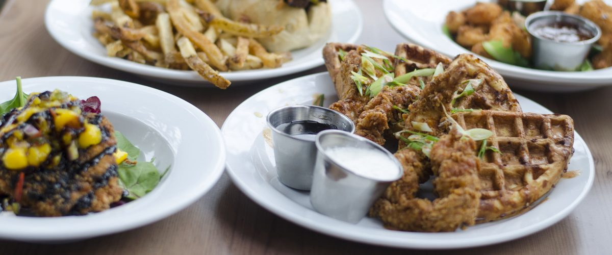 6 Dishes You Need To Try On Beacon Ale House's New Menu