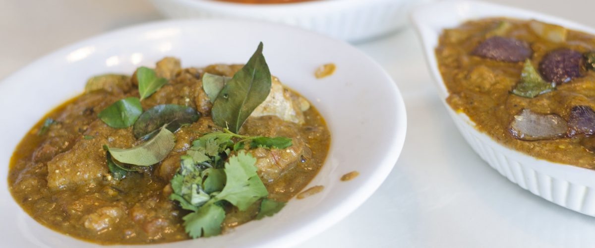 Warm Yourself Up With These 3 Curry Dishes From India Paradise