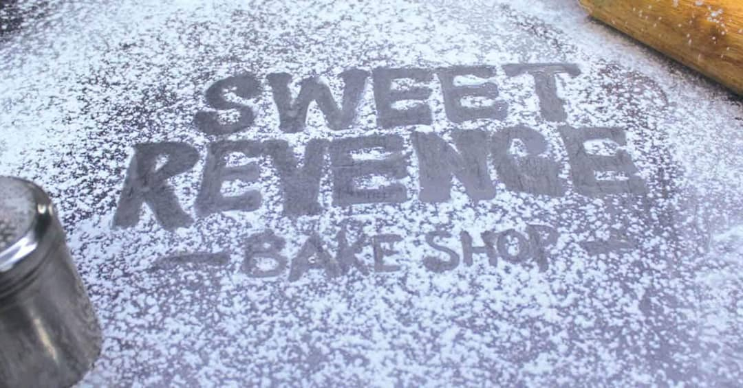 Sweet Revenge Bake Shop in Windsor, Ontario.