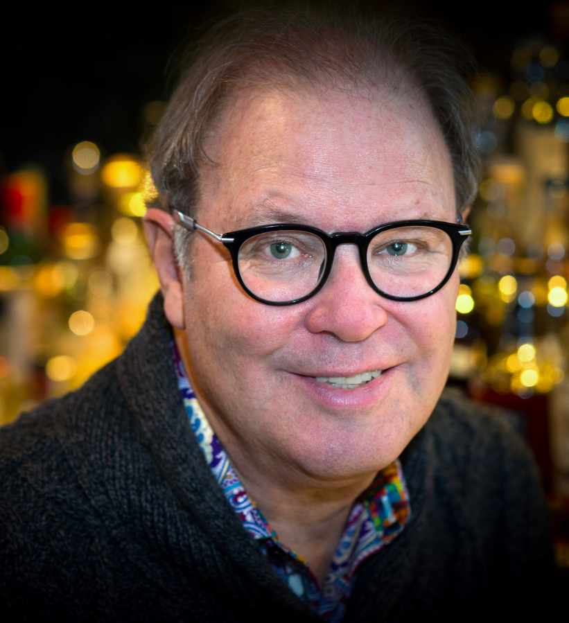 Independent whisky expert and author, Davin de Kergommeaux