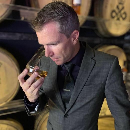 James Neil, Beam Suntory World Whisky Ambassador
