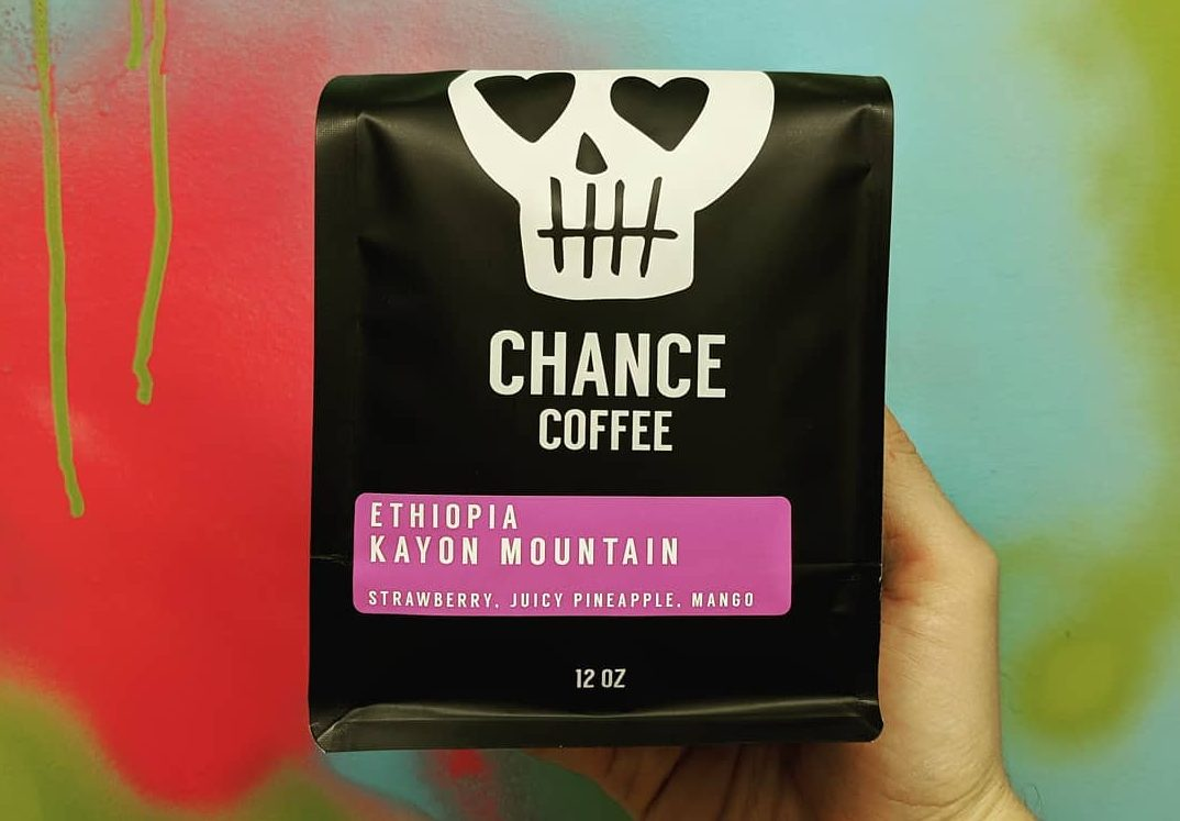 Photo provided by Chance Coffee of Windsor, Ontario.